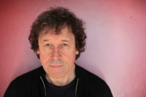 Stephen Rea Rich Gilligan